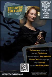 Zeeuwse Cultuur Agenda editie september 2019