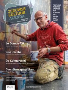 Zeeuwse Cultuur Agenda editie januari 2020